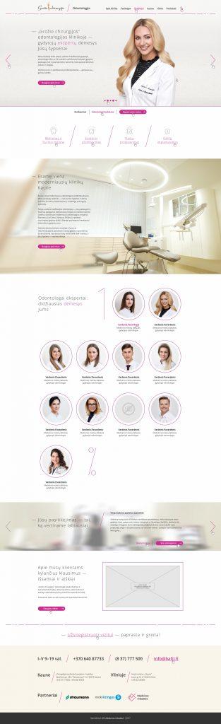 Webdizainas